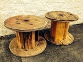 cable drum hire wollongong